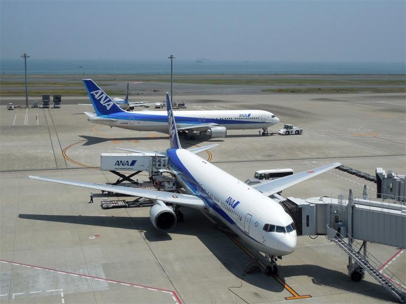 羽田空港・品川駅の快適なアクセスのイメージ